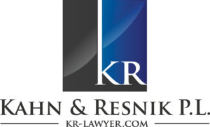 Fort Lauderdale Business Attorney | Commercial Lawyer | Buy-Sell Business | Kahn & Resnik P.L. Lawyers